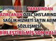 SGK Sözleşmesinde yapılan değişiklikler (Birleştirilmiş hali)