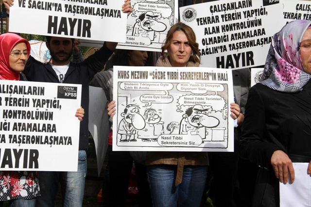 tibbi-sekreterler-protesto1.jpg
