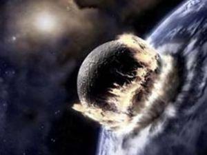 Dünyaya göktaşı çarparsa ne olur?