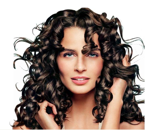 Kadın Saç Dökülmesi