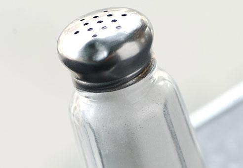 İyotlu tuz kullanımı