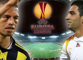 Fenerbahçe-Lille 1-2