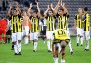 Fenerbahçe-Lille 1-1