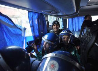 Bursasporlu futbolcular linçten böyle kurtuldu