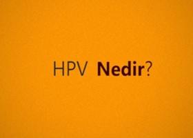 HPV nedir?
