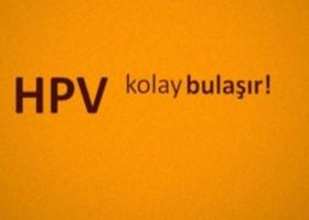 HPV Kolay Bulaşır