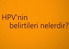 HPV'nin Belirtileri Nelerdir?