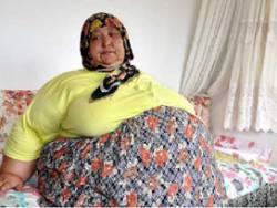 Devlet 250 kiloluk vatandaşına sahip çıktı