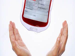 Kanınızla bir insanın hayatını kurtarın